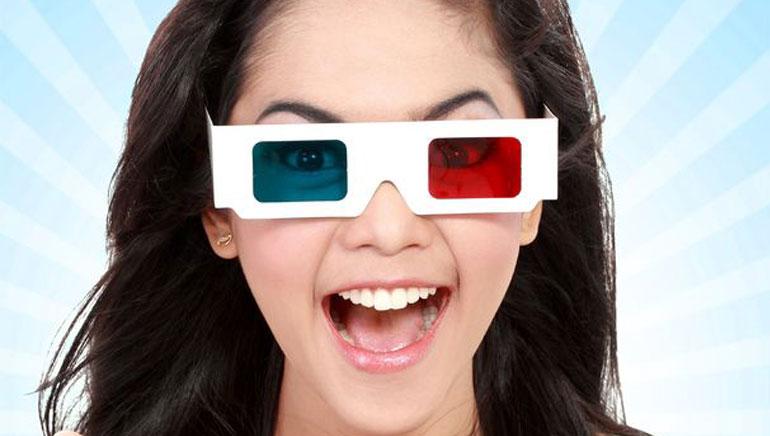 El 3D real ya está aquí de la mano de Sterling Silver