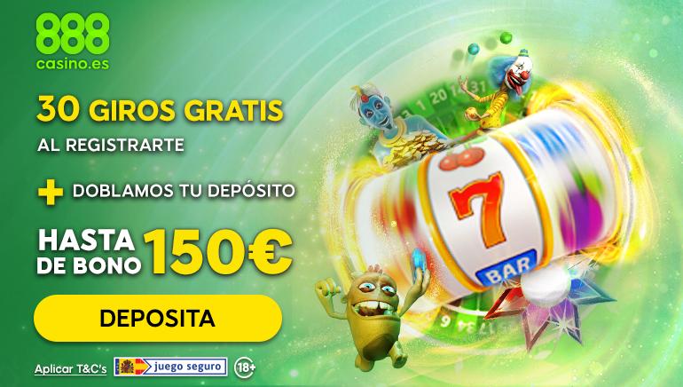 888 Casino con una oferta de bonos nueva y mejorada para los jugadores de Casino