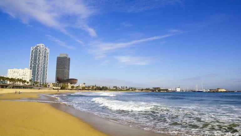 La Conferencia de Afiliados de Barcelona, que se celebrará el mes que viene, se traslada al paseo marítimo