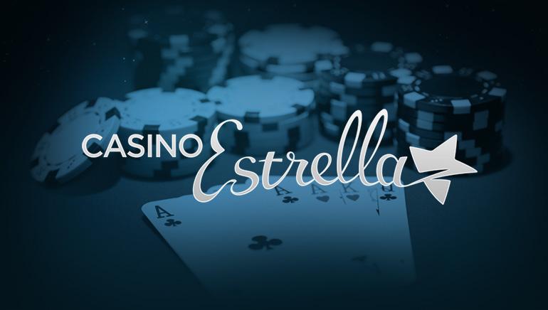 ¡Sal de casa y llévate al casino Estrella contigo!
