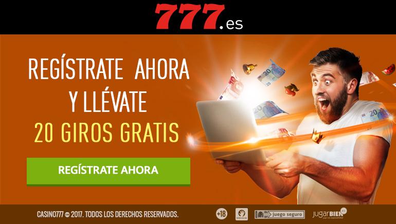 777Casino.es Banner