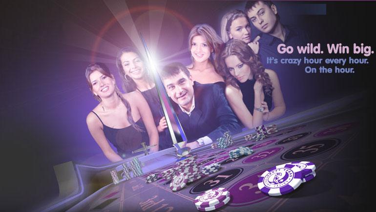 Crazy Vegas Celebra su 10 aniversario