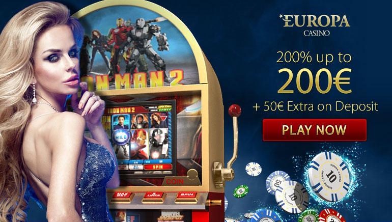 ¿Europa prohibirá los casinos electrónicos?