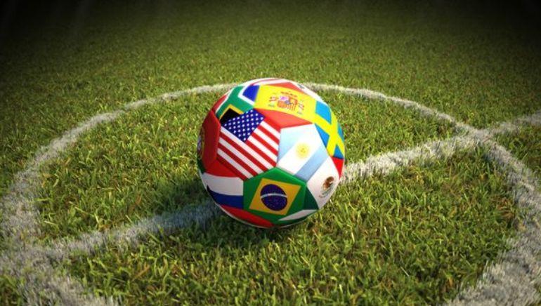 Vive el Mundial de Fútbol con ventaja en bet365