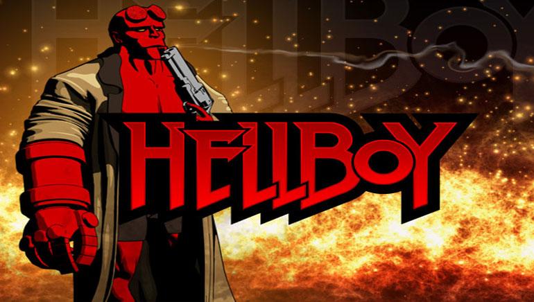 Nuevo juego Hellboy Slot ya tiene un ganador.