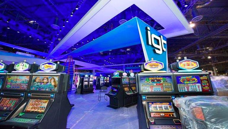 El Casino DoubleDown de IGT Introduce Sitios Europeos