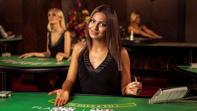 Luckia Casino expande su sección de casino en vivo