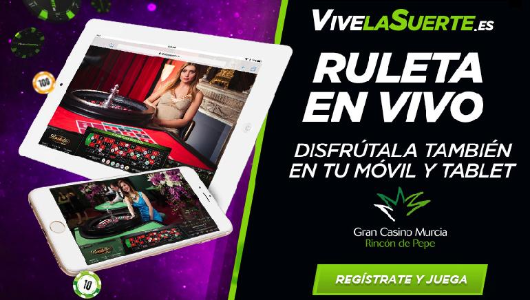 ViveLaSuerte lanza nuevos juegos en vivo