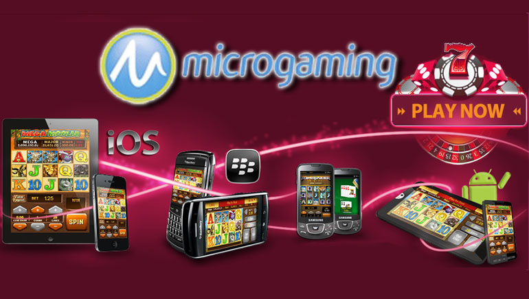 Microgaming Lanza Dos Nuevos Juegos Móviles