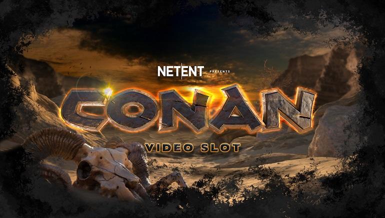 NetEnt amplía su portafolio de juegos con marca registrada con tragaperras de Conan y Ozzy Osbourne