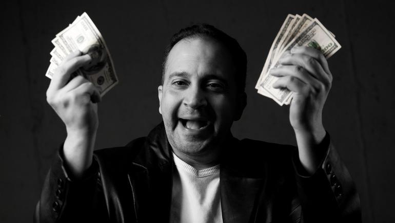 Casino Free Cash fácil como 1-2-3