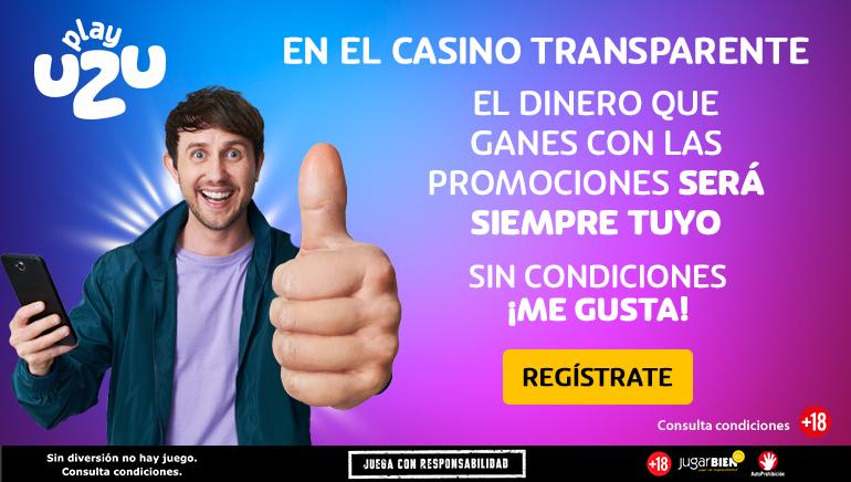 PlayUZU Casino llega a brindar a los jugadores españoles