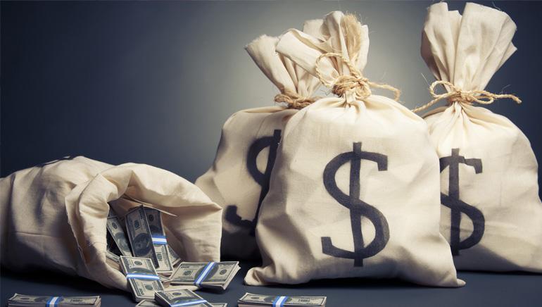 Paquete de bonos de casino